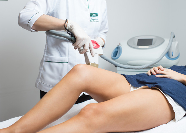 Lasertherapy